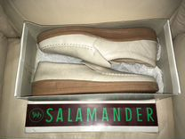 Salamander marathon 43(8)