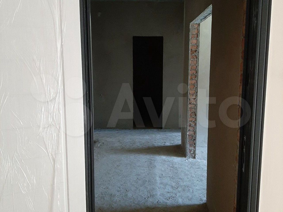 2-к квартира, 68 м², 1/6 эт.  89188225040 купить 4