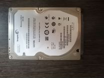 Жёсткий диск 250gb seagate