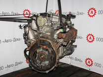 Двигатель D20DT SsangYong Kyron 2.0 141 л.с — Запчасти и аксессуары в Москве