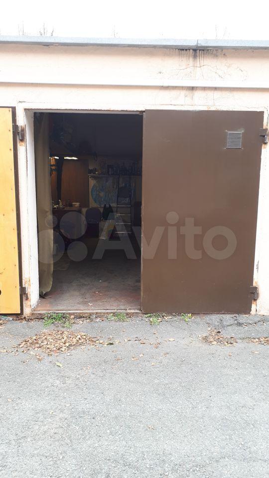 Garage, > 30 m2 89134487226 buy 9