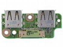 Плата с USB разъемами для Acer 4820T