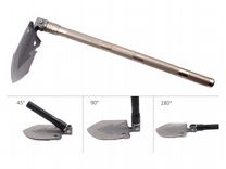 Многофункциональная лопата TAC 10 в 1