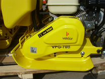Виброплита Vektor Vpg-70b lifan