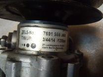 Газ-3302 Газель Бизнес Насос гур
