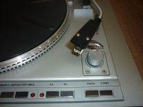Проигрыватель винила Вега-эп-110 стерео — Аудио и видео в Екатеринбурге