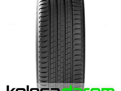 Летние шины Michelin R20 265/45