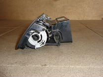 Дефлектор воздушный Skoda Rapid