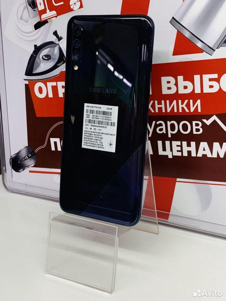 Samsung A30S 3/32gb NFC. 25мп. Кгн08  89225782014 купить 2