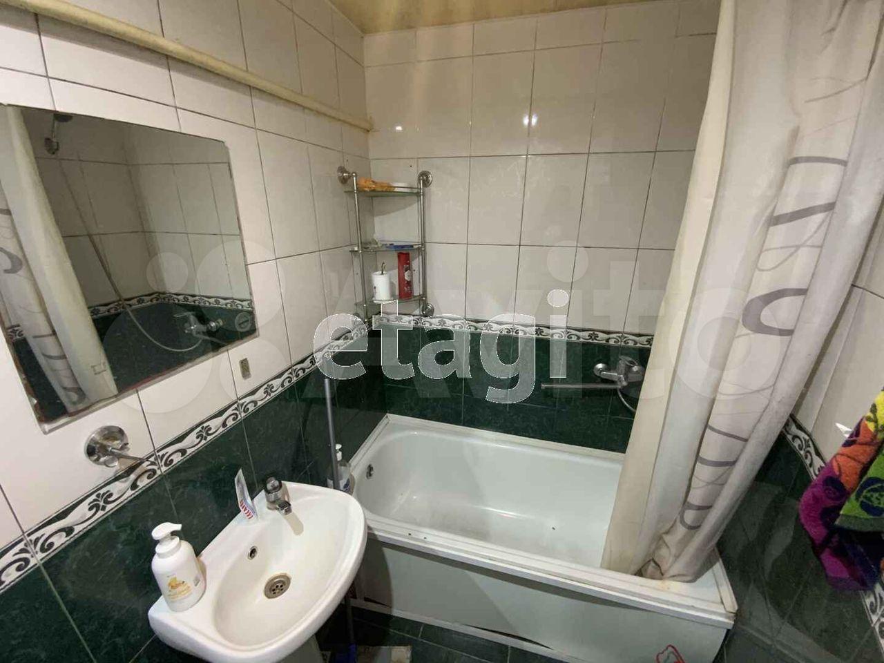 2-к квартира, 48 м², 1/5 эт.  89882912334 купить 7