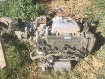 Двигатель на Lifan Breez 1.6 MT