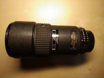 Nikon 180mm 1:2.8 ED AF Nikkor mkiii — Фототехника в Москве