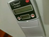 Цифровые часы-калькулятор Kenko, словно Мотороллка