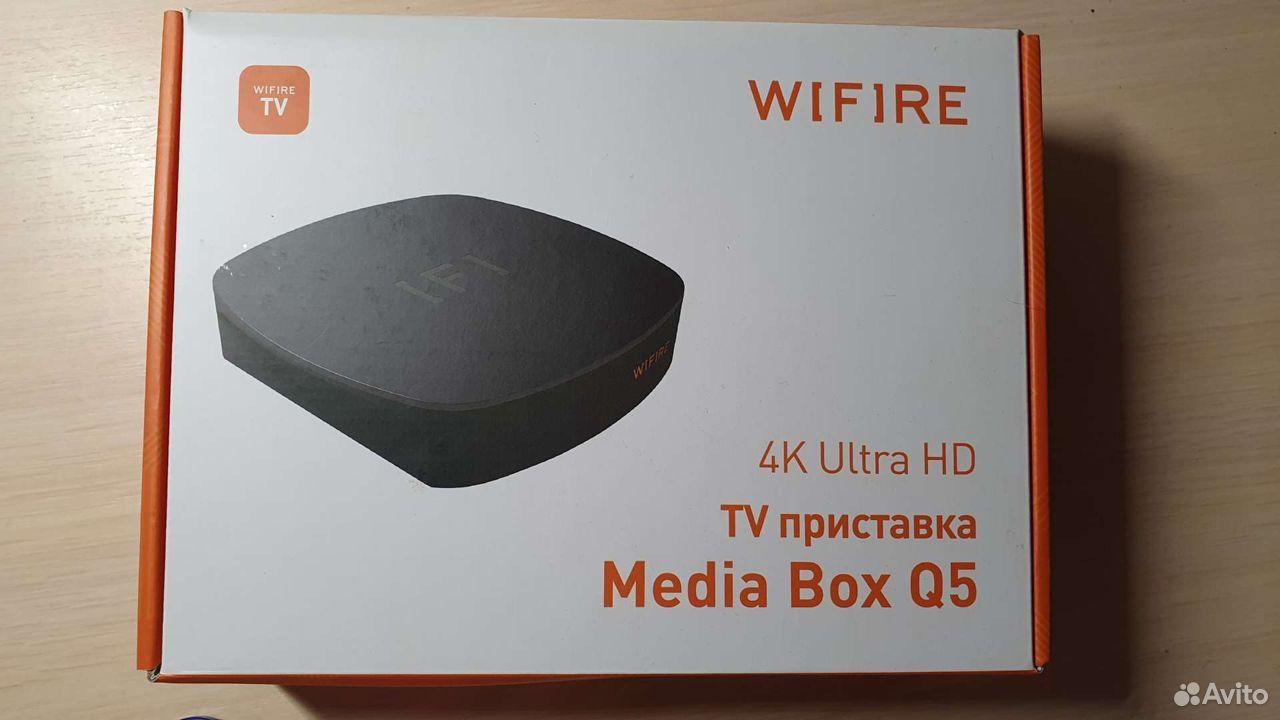 TV приставка  89226524594 купить 1