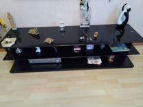 Полка под телевизор и технику — Мебель и интерьер в Самаре