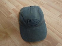 Кепка Filson(made in USA)