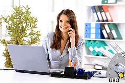 Работа секретаря для девушек в москве досуг девушки работа санкт петербург
