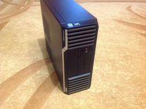Персональный компьютер Acer Core i3 8GB GTX1050Ti