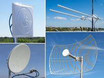 4G Антенна для Интернета