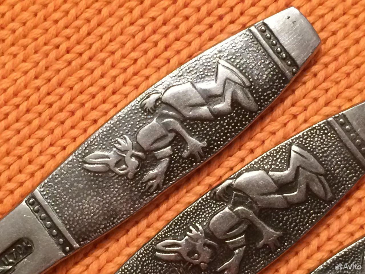 Детские ножи Ну погоди СССР  89822449336 купить 5