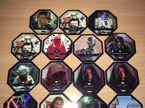 Карточки Звёздных Войн