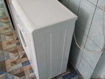 Стиральная машина Индезит 5 кг — Бытовая техника в Геленджике