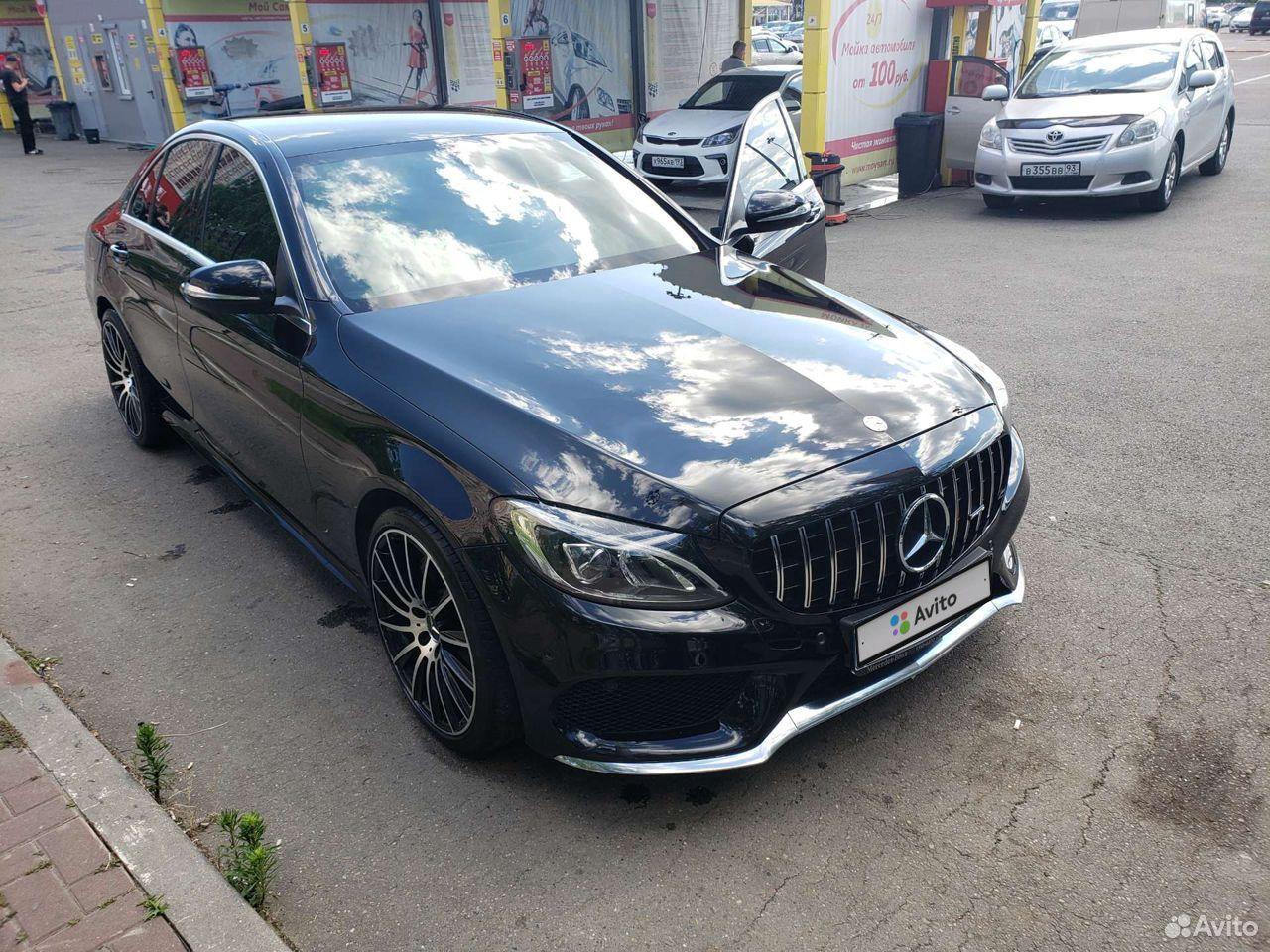 Mercedes-Benz C-класс, 2015  89184503248 купить 4