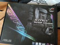 Asus b250f gaming