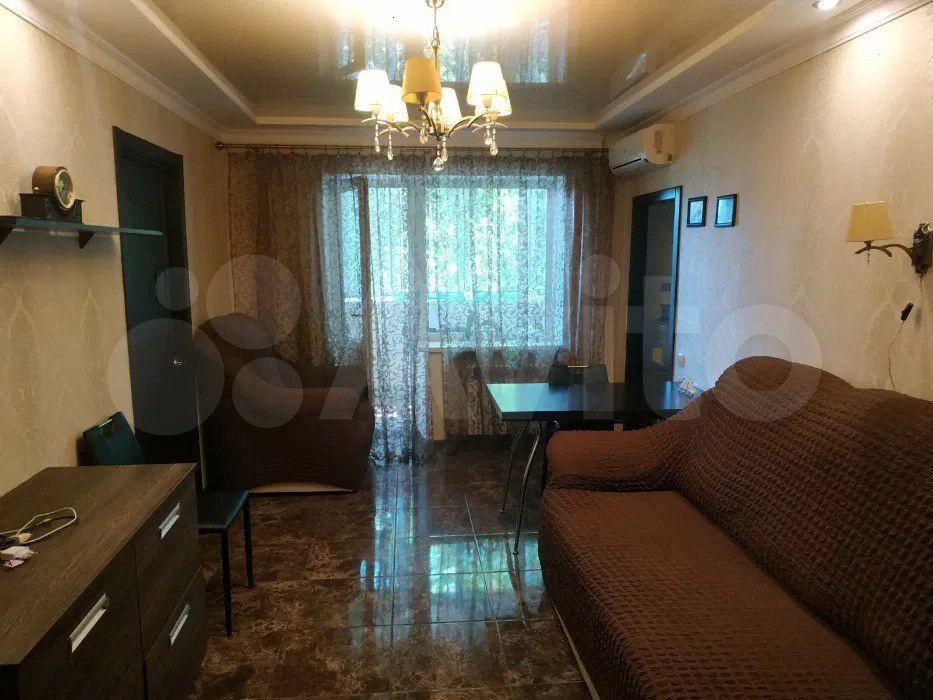 2-к квартира, 52 м², 3/5 эт.