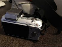 Фотоаппарат Sony nex-3 kit