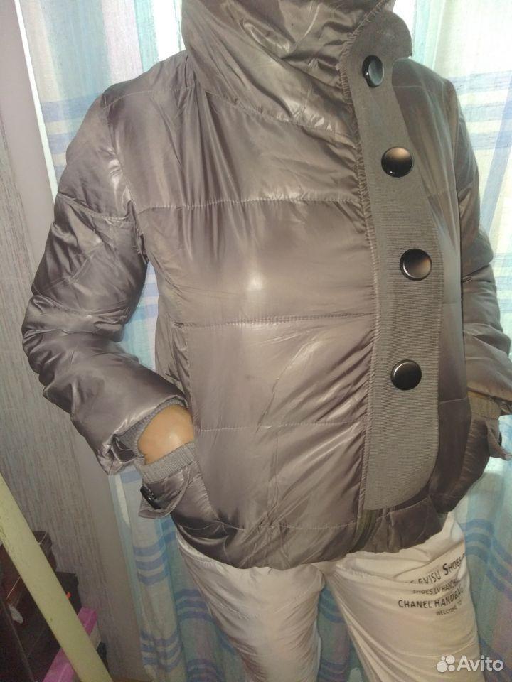 Куртка молодежная новая  89588610613 купить 2