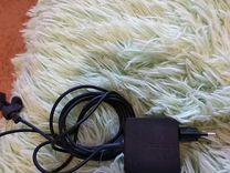 Зарядчик для ноутбука