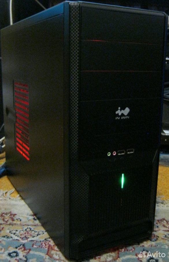 Игровой i5 3.8Ggz/SSD 120GB/GTX 1060 3Gb/4Gb  89097375757 купить 2