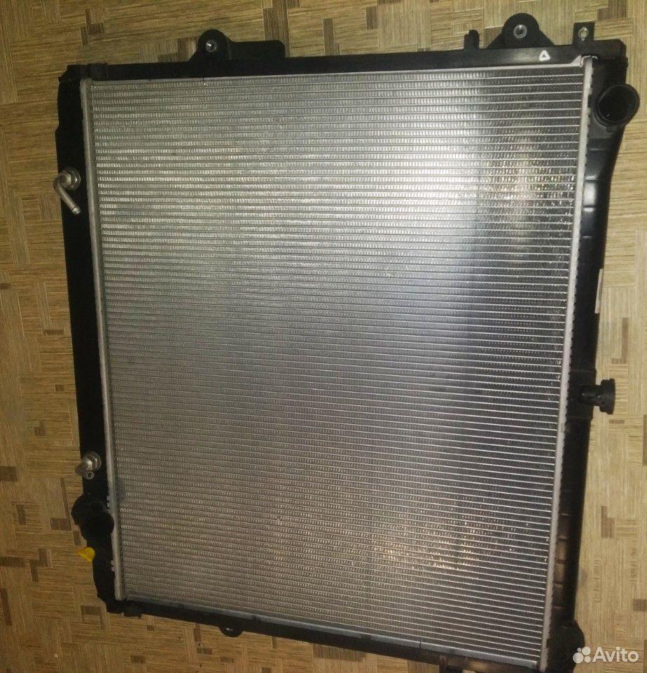 Радиатор honda  89991657478 купить 3