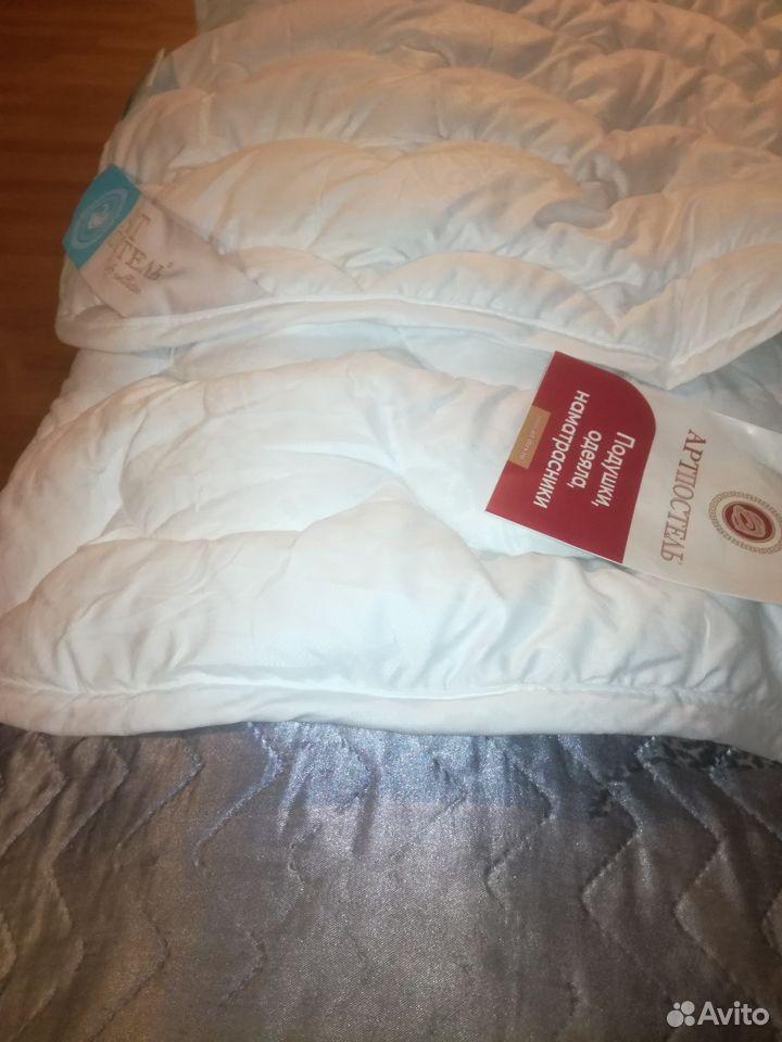 Одеяло из лебяжьего пуха  89277350550 купить 4