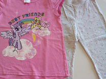 Пижама My Little Pony HM 110-116