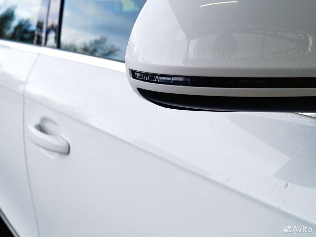 Audi A4, 2009  89508111811 купить 10