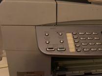 Принтер+ сканер+ факс hp