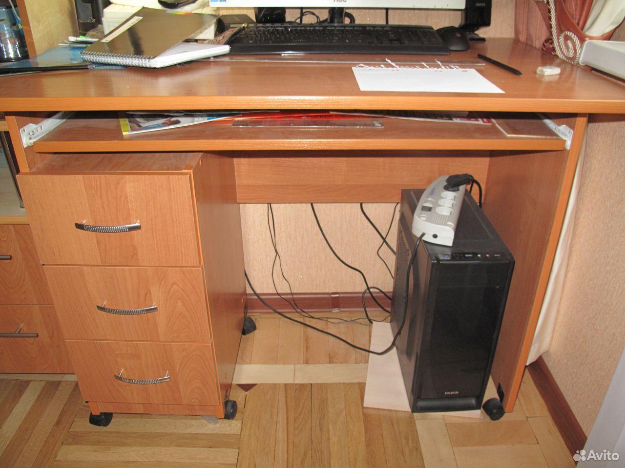 Стол письменный  89062625608 купить 1