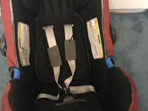 Автокресло Romer baby-safe 0+
