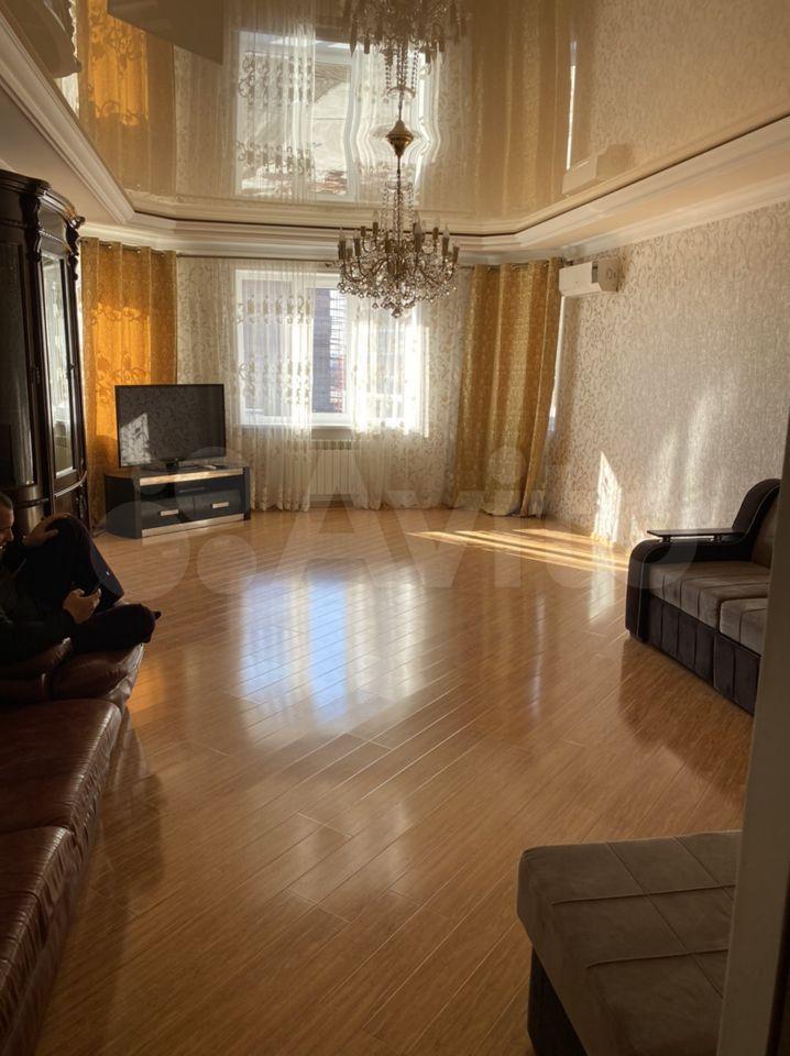 2-к квартира, 90 м², 4/12 эт.  89605885978 купить 7