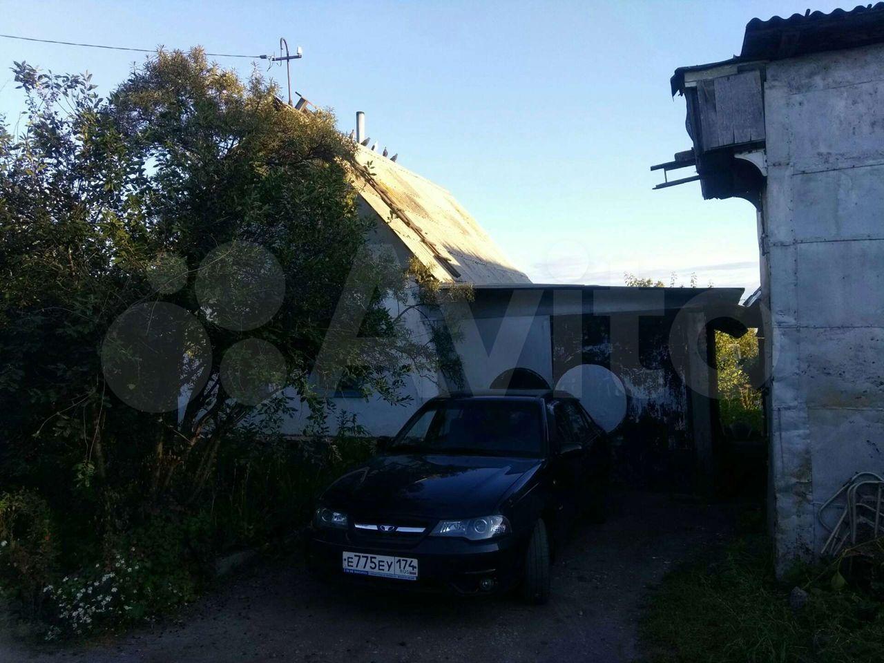 Cottage of 50 m2 on the plot 6 hundred.  89823422570 buy 2