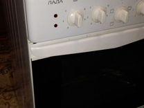 Электрическая плита Лада