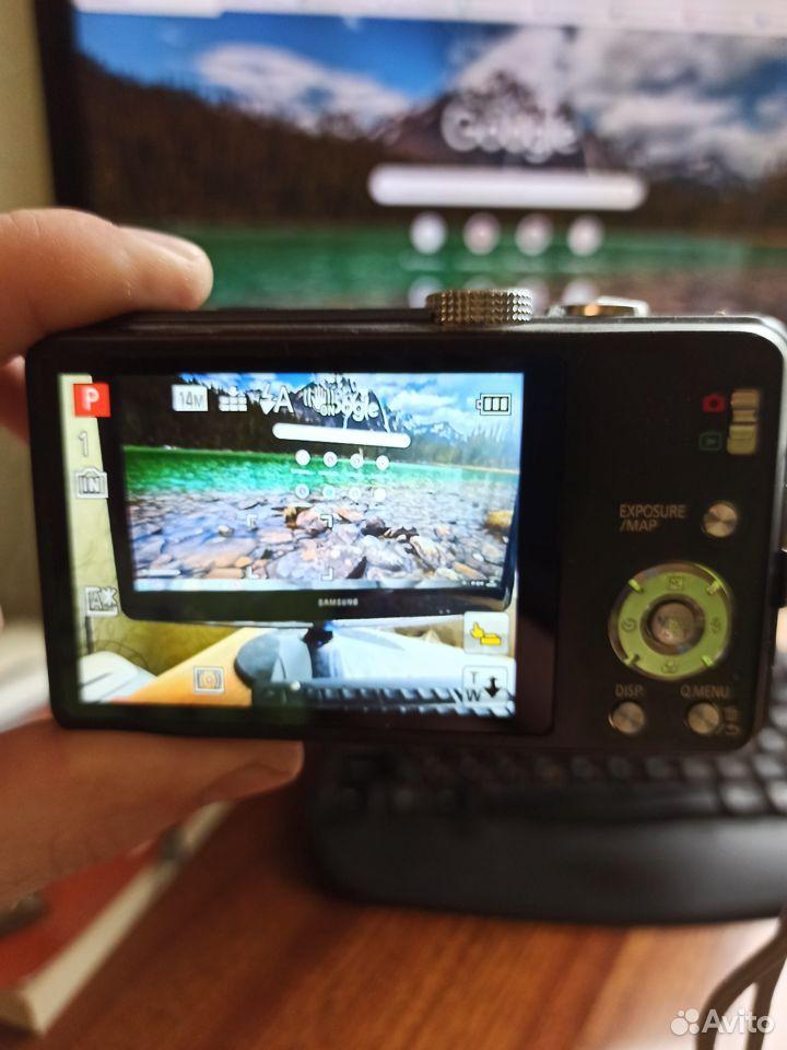 Фотоаппарат Panasonic DMC-TZ30  89607056141 купить 6