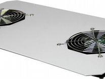 Блок вентиляторов TLK TLK-FAN2-GY