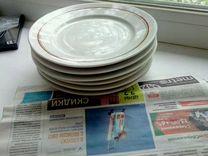 Тарелки Вербилки и Tono China