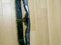 Суппорт радиатора (телевизор) Nissan Almera n16