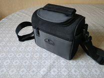 Сумка для камеры или среднего фотоаппарата
