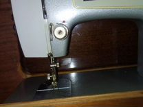 Швейная машинка Чайка-3 с тумбой