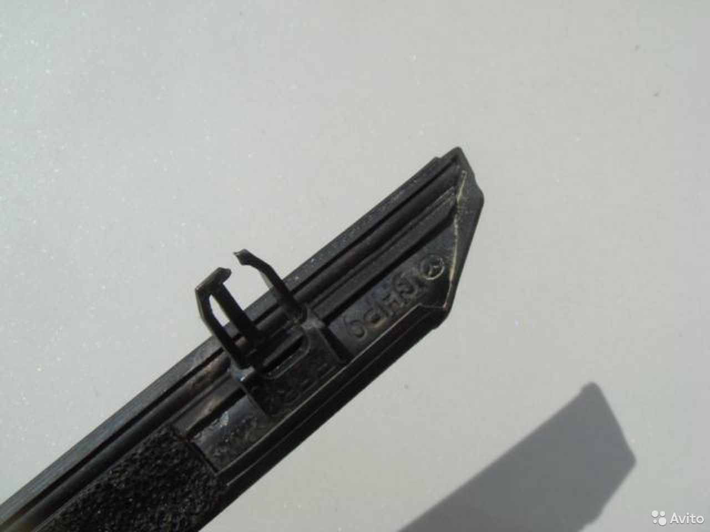 Мазда 6 молдинг двери передней правой GJ 13-нв  89205500007 купить 5